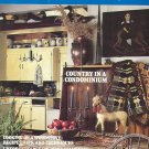 Country Living Magazine - January 1985