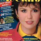 McCalls Magazine - April 1985 - Marie Osmond