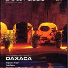 National Geographic Traveler Magazine - Summer 1988 - Oaxaca