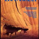 National Geographic Traveler Magazine - May / June 1989