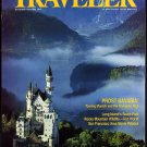 National Geographic Traveler Magazine - August / September 1989 - Munich
