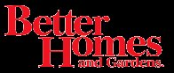 Better Homes & Gardens Magazine - April 2002