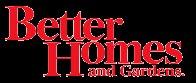 Better Homes & Gardens Magazine - November 1993