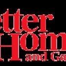 Better Homes & Gardens Magazine - February 1990