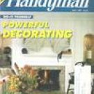 The Family Handyman Magazine - May 1991