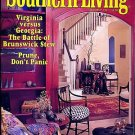 Southern Living Magazine - January 1991