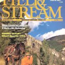 Field & Stream Magazine - January 1990