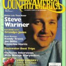 Country America Magazine - June 1992 - Steve Wariner