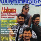 Country America Magazine - March 1993 - Alabama