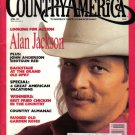 Country America Magazine - April 1991 - Alan Jackson