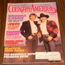 Country America Magazine - September 1993 - Brooks & Dunn