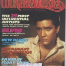 Country America Magazine - March 1994 - Elvis