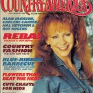 Country America Magazine - July / August 1994 - Reba McEntire