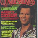 Country America Magazine - November 1994 - Randy Travis