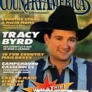Country America Magazine - May 1995 - Tracy Byrd