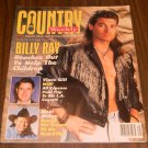 Country Weekly Magazine - August 30, 1994 - Billy Ray Cyrus