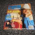 Country Weekly Magazine - April 4, 1995 - Alan Jackson