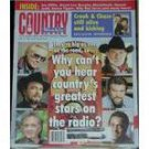 Country Weekly Magazine - March 12, 1996 - Why You Can't Hear Country's Biggest Stars on the Radio