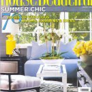 House Beautiful Magazine - August 2004