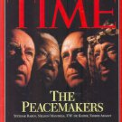 Time Magazine - January 3, 1994