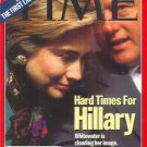 Time Magazine - March 21, 1994
