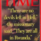 Time Magazine - May 16, 1994