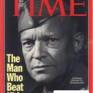 Time Magazine - June 6, 1994