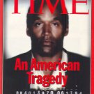 Time Magazine - June 27, 1994