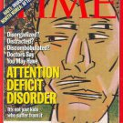 Time Magazine - July 18, 1994
