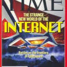 Time Magazine - July 25, 1994