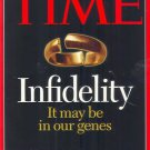 Time Magazine - August 15, 1994