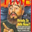 Time Magazine - September 5, 1994