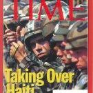 Time Magazine - September 26, 1994