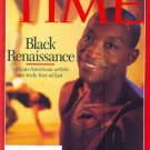 Time Magazine - October 10, 1994