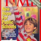 Time Magazine - October 31, 1994