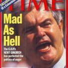 Time Magazine - November 7, 1994