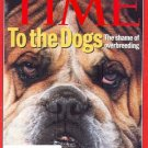 Time Magazine - December 12, 1994