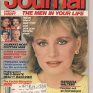 Ladies Home Journal Magazine - June 1984 - Barbara Walters