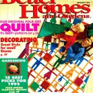 Better Homes & Gardens Magazine - January 1992