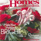 Better Homes & Gardens Magazine - December 2002
