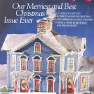 Good Housekeeping Magazine - December 1994 - Christmas Issue