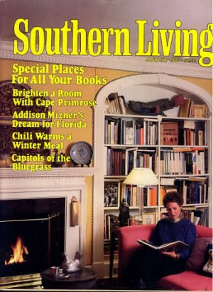 Southern Living Magazine - January 1986