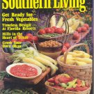 Southern Living Magazine - May 1987