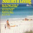 Southern Living Magazine - July 1987