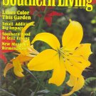 Southern Living Magazine - May 1988