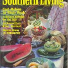 Southern Living Magazine - August 1988