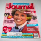 Ladies Home Journal Magazine - February 1988 - Princess Diana