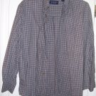 Vintage Men's Roundtree & Yorke Shirt, Size: Medium ( M )