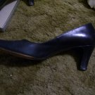 Vintage Women's Just Say Adores Black Heels, Size 10, Heel size: 2.5""