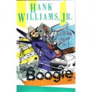 Cassette Tape: Hank Williams Jr. - Born to Boogie